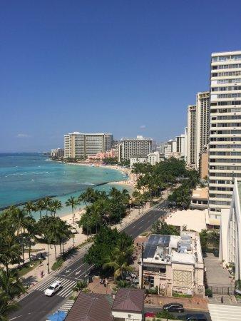 marriott waikiki beach hotel reviews