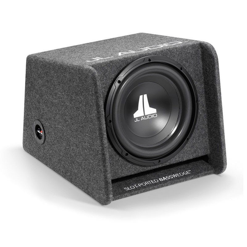 jl audio 10w3v3 2 review