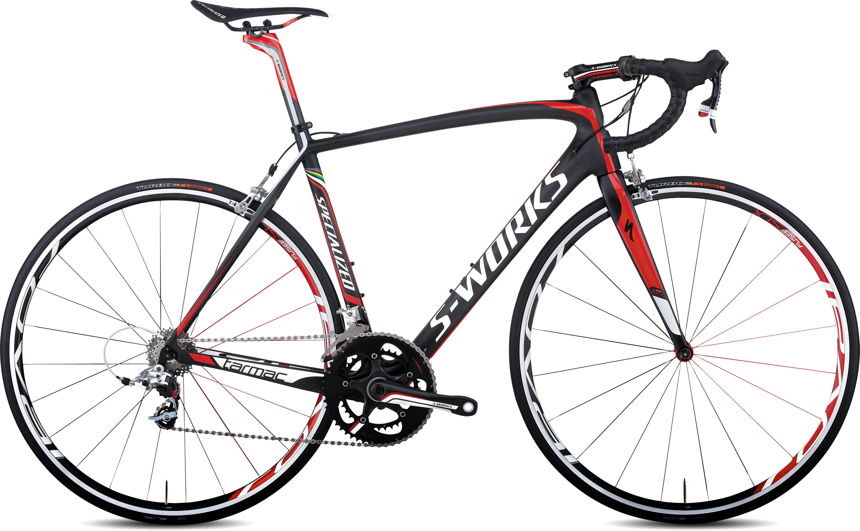 s works tarmac sl4 review