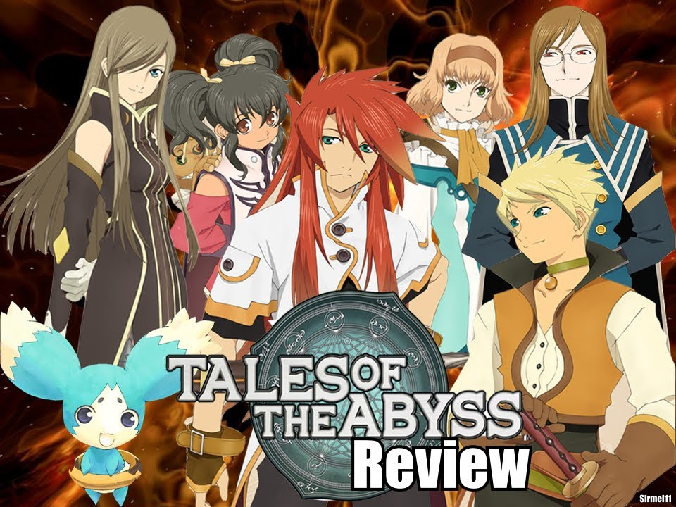 tales of the abyss review