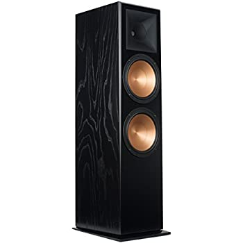 klipsch rs 62 ii review