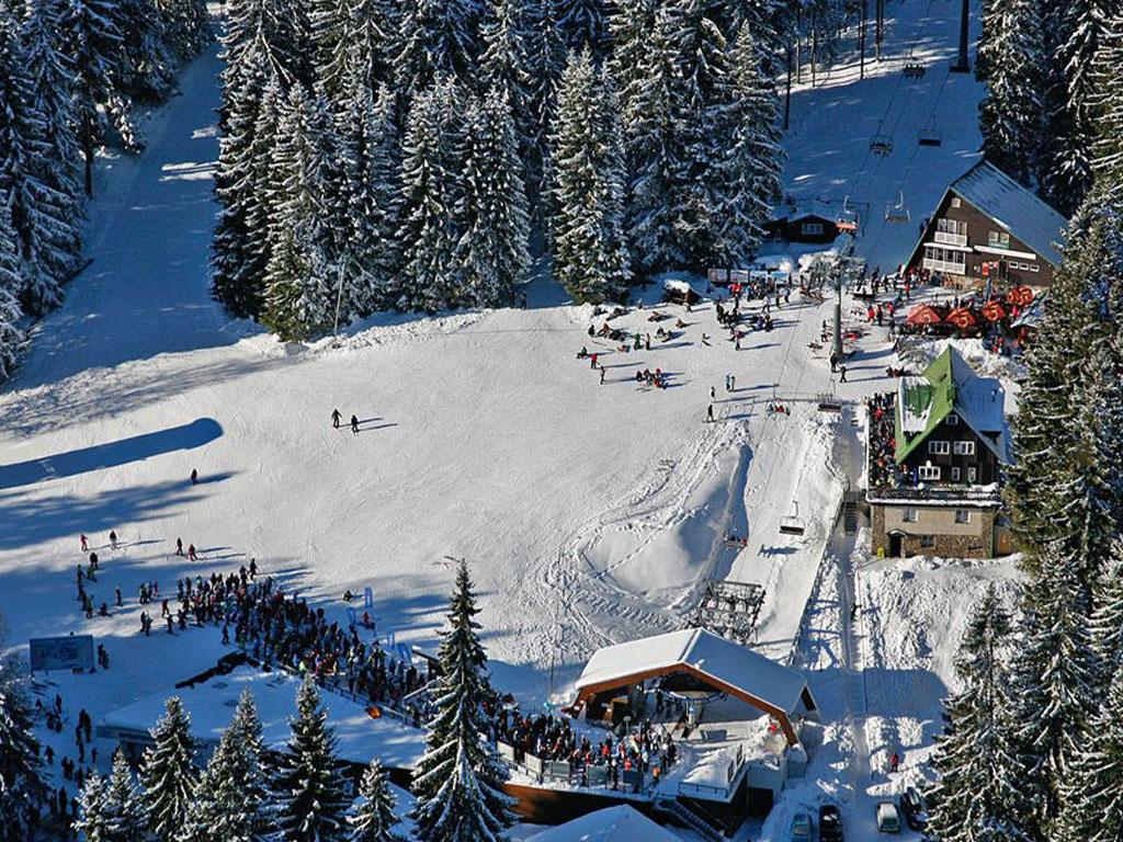 skiing in czech republic reviews