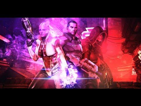 mass effect omega dlc review