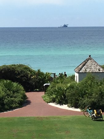 the pearl hotel rosemary beach reviews