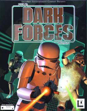star wars dark forces review