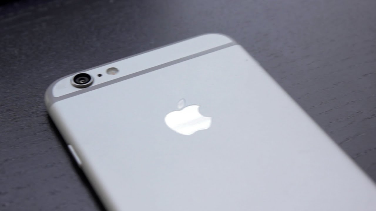 iphone 6 camera review dpreview
