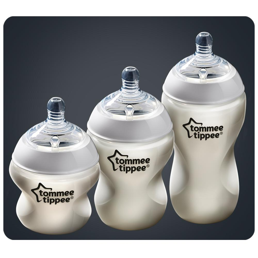 tommee tippee newborn bottles reviews