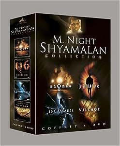 the village m night shyamalan review