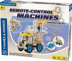 thames and kosmos robotics workshop reviews