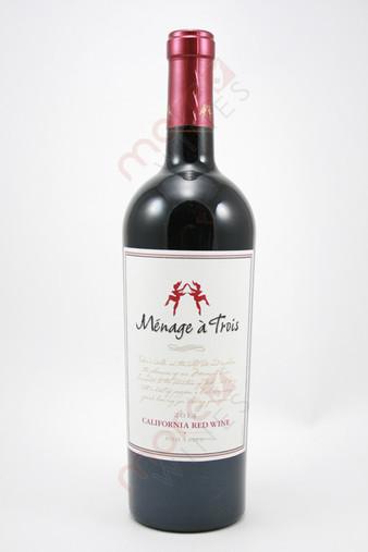 menage e trois wine silk review