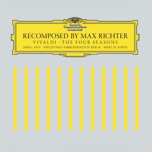 max richter three worlds review