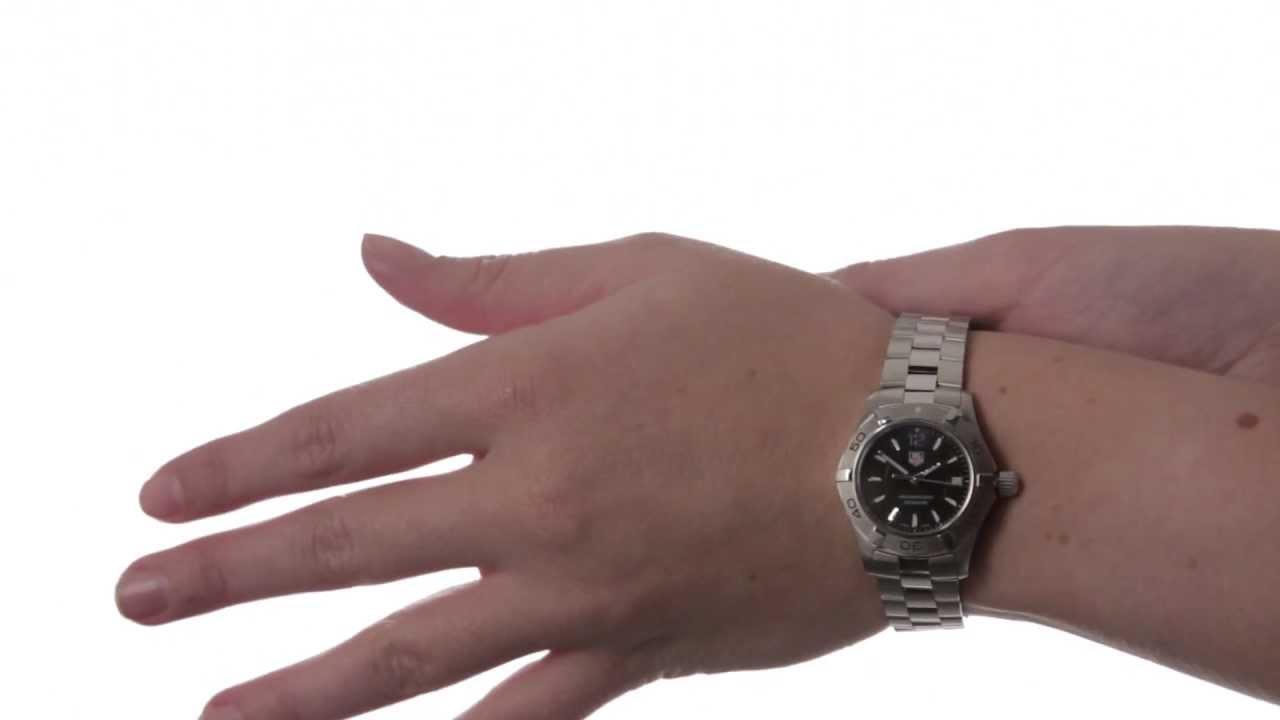 tag heuer watch repair reviews