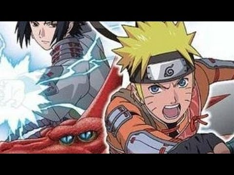 naruto shippuden dragon blade chronicles review