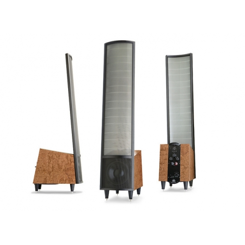 martin logan summit x review
