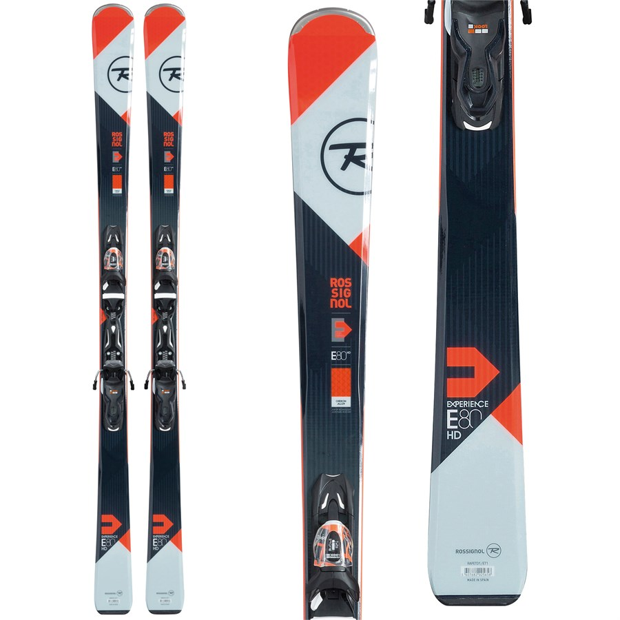 rossignol experience 80 hd 2017 review