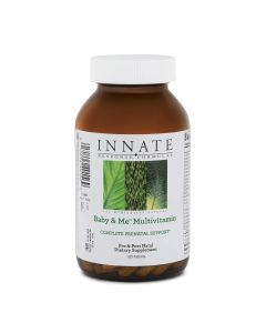 innate baby and me multivitamin reviews