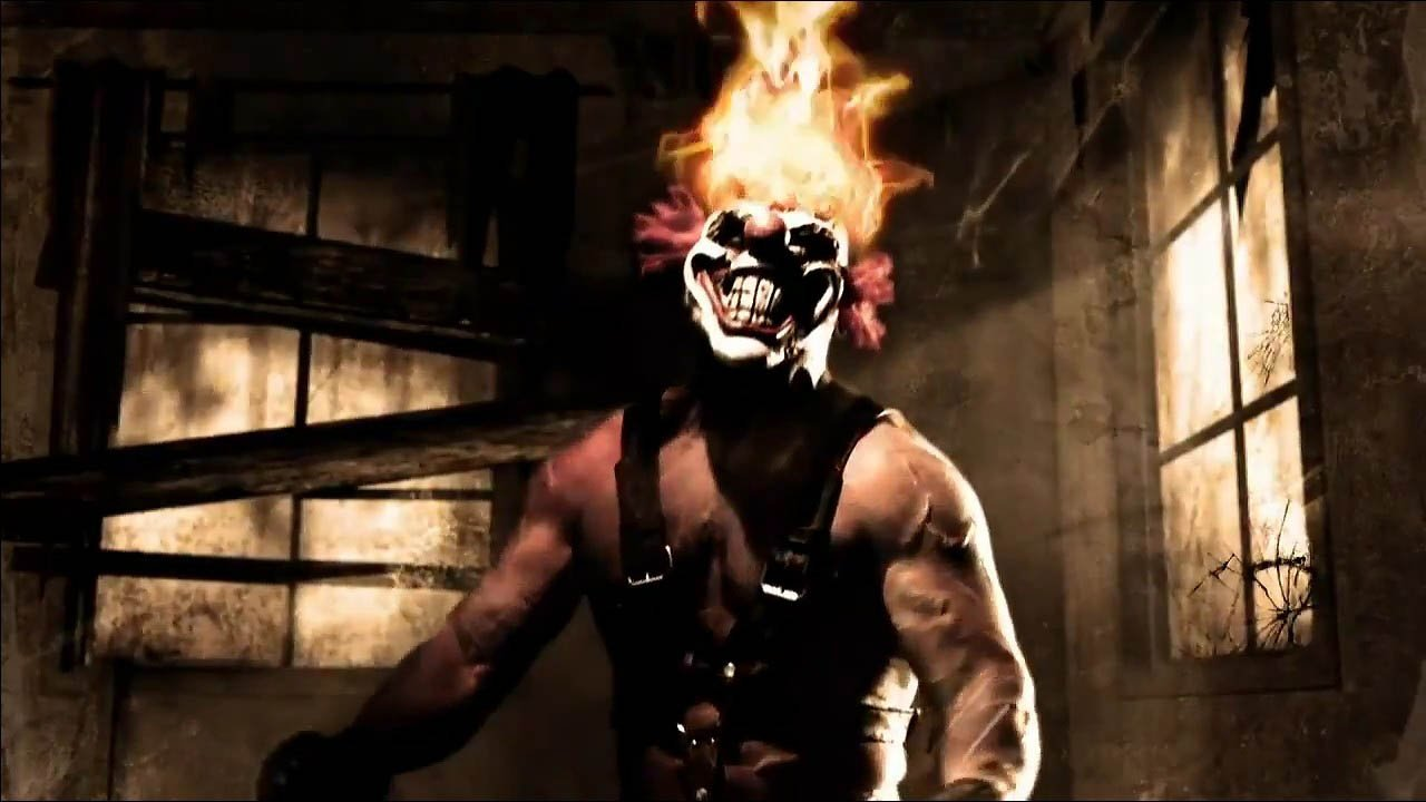 twisted metal black ps3 review