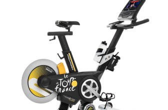 proform 940s exercise bike review