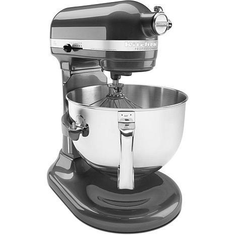 kitchenaid 600 stand mixer reviews