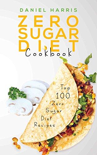 zero sugar diet book reviews