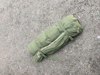 polish army sleeping mat review