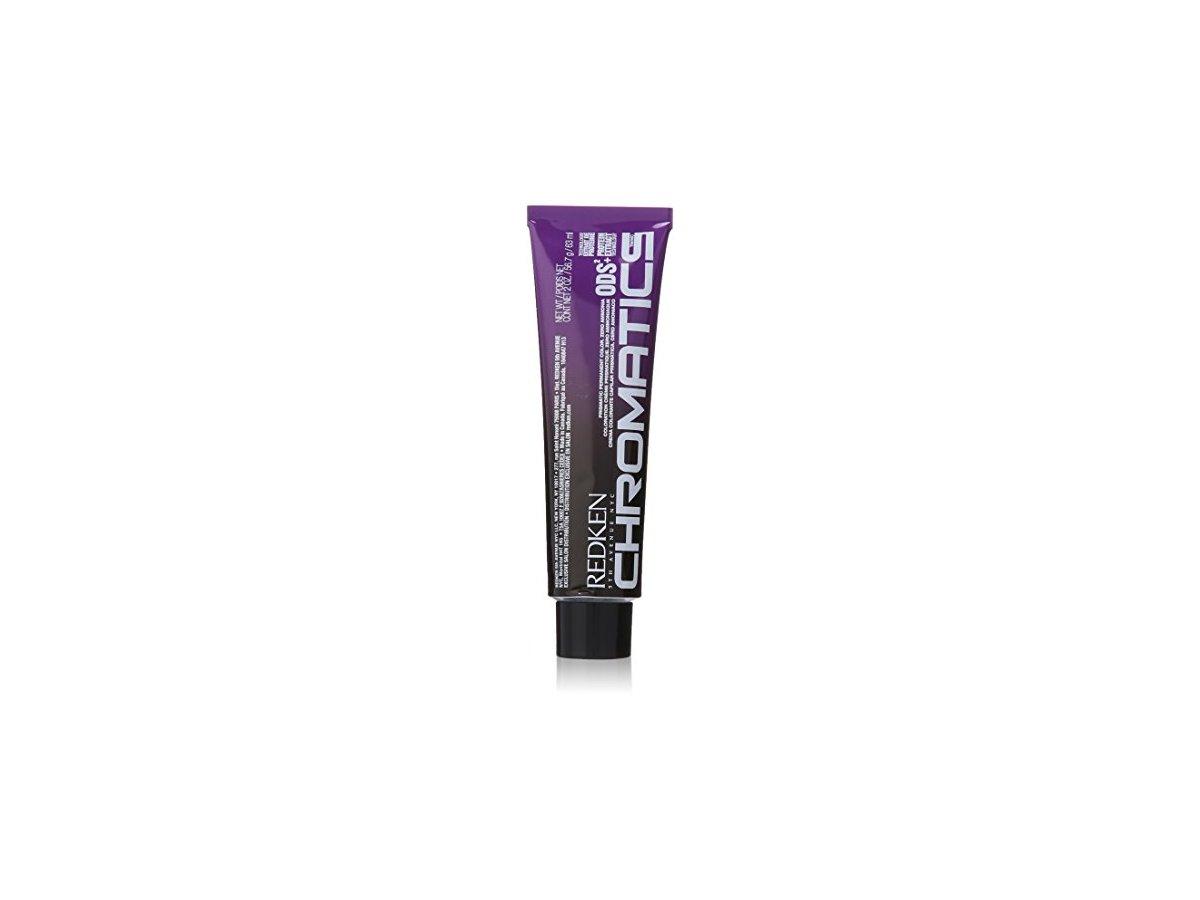 redken chromatics hair color reviews