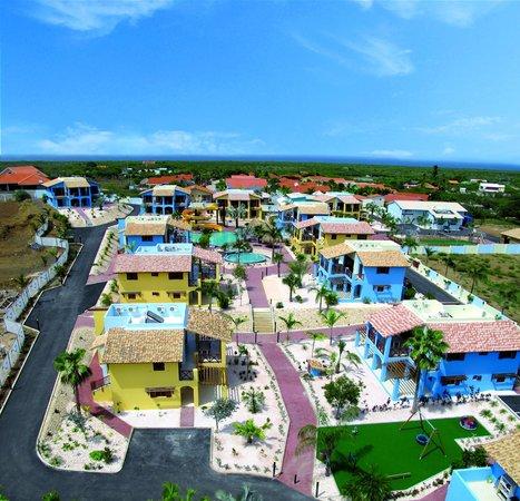 kunuku aqua resort curacao reviews