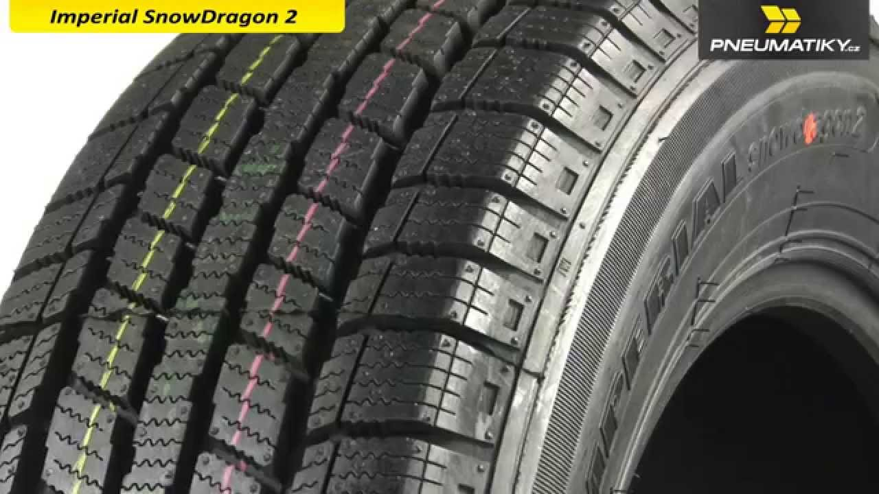 imperial snow dragon tires review