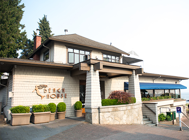 the beach house west vancouver reviews