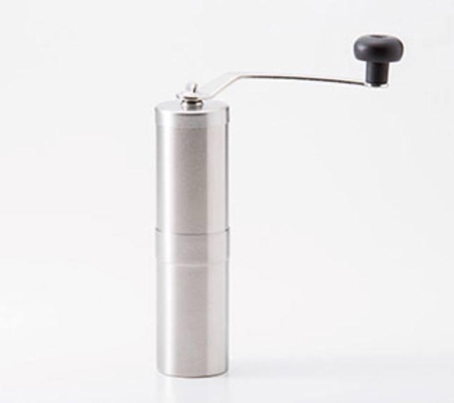 porlex tall hand grinder review