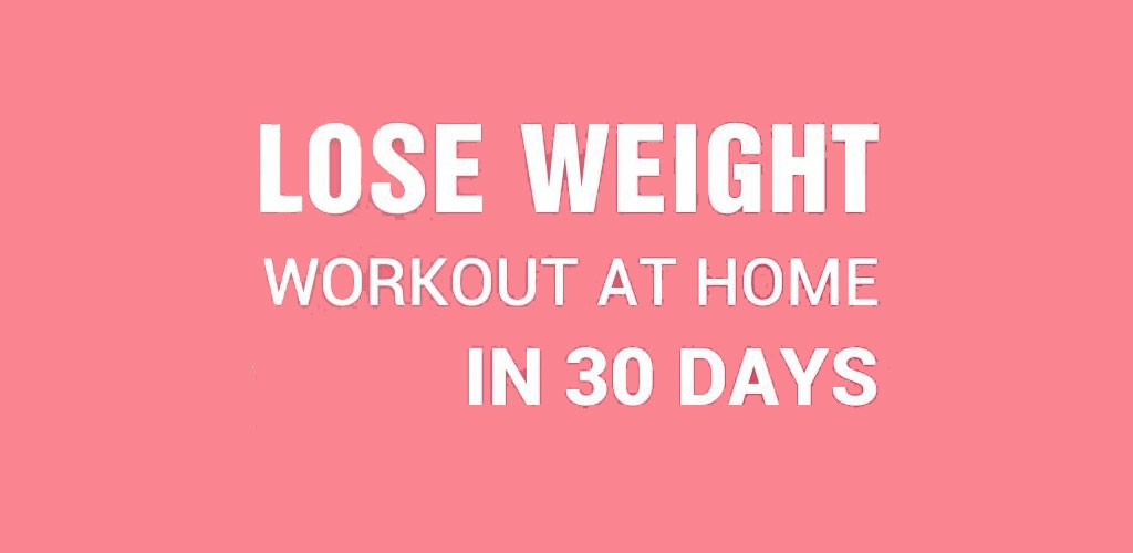 lose weight in 30 days app review
