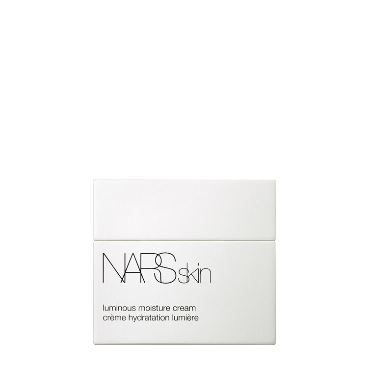 nars luminous moisture cream review