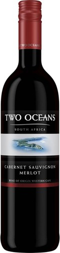 two oceans cabernet sauvignon merlot review