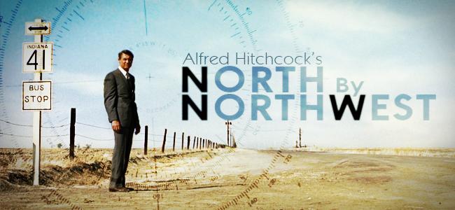 north by northwest movie review