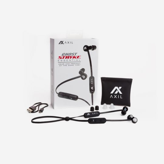 sport ear ghost stryke review