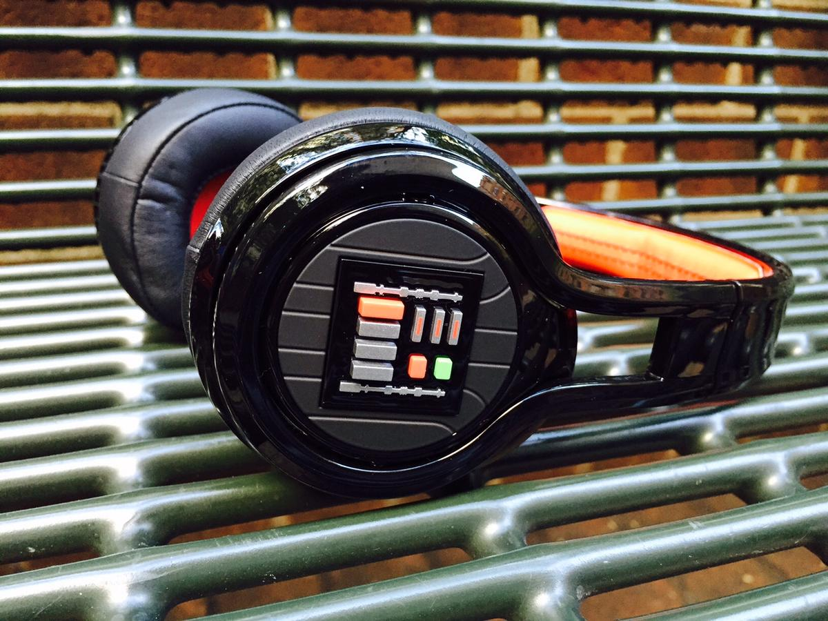 sms star wars headphones review