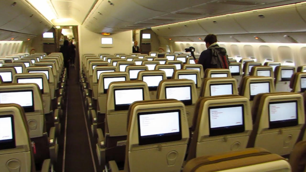 swiss airlines economy class review