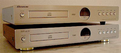 music hall cd player review