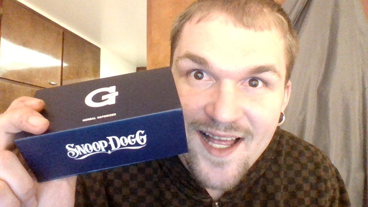 snoop dogg g pen dry herb review