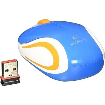 logitech mini mouse m187 review