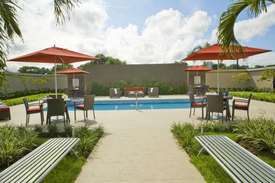 marriott courtyard panama city panama reviews