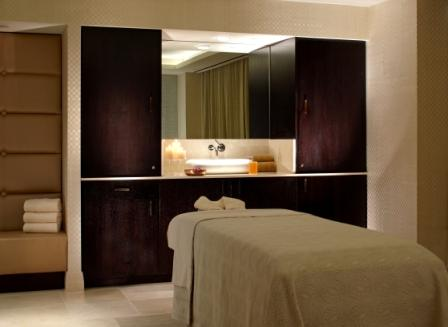 spa at trump soho reviews