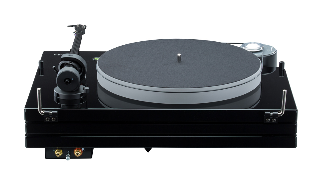 music hall mmf 7.1 turntable review