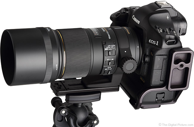 sigma 4.5 mm f 2.8 review