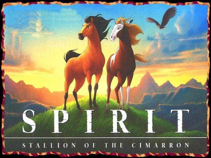 spirit stallion of the cimarron movie review