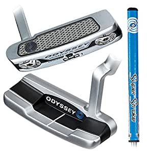 odyssey works tank cruiser 1 putter review