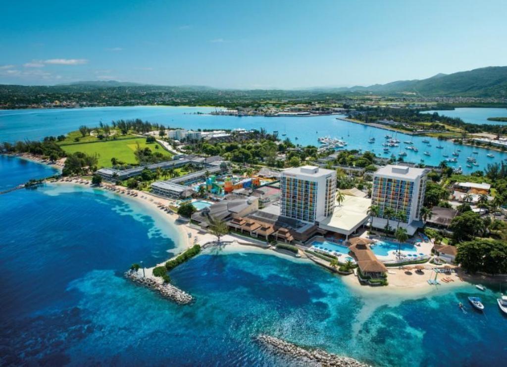 sunscape splash resort and spa jamaica reviews