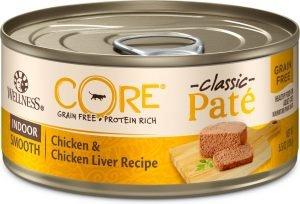 wellness brand cat food reviews