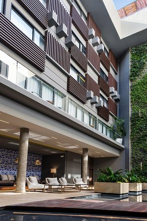 the fives hotel & luxury residences reviews