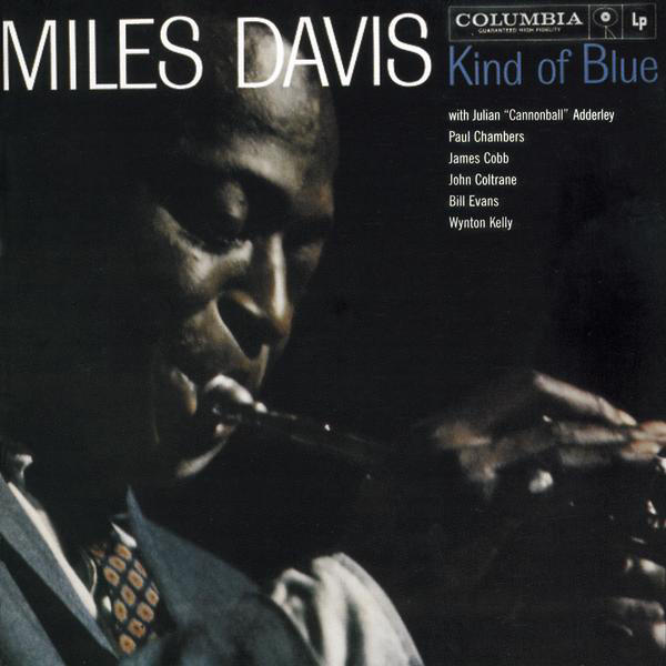 miles davis kind of blue review